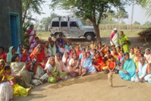 COMMUNITY FOR INTEGRAL RURAL DEVELOPMENT